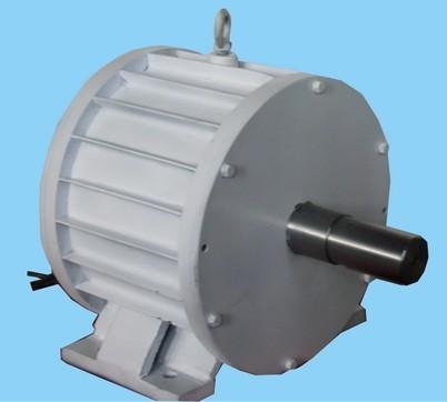 Permanentmagnet generator 5kw