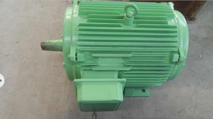 2.5kw 273rpm Permanent water power generator