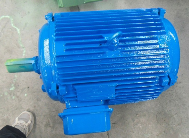 20kw 187.5rpm Permanent  magnet water power generator