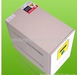 0.5kw to 3kw off grid pure sine wave wind solar inverter