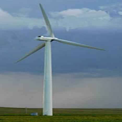 Product name: 30kw Horizontal Wind Turbine Generator