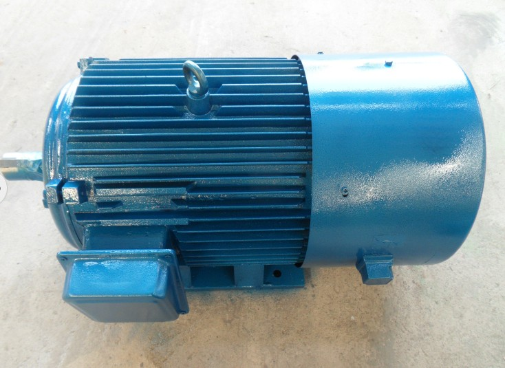 550kw  250rpm Permanent water generator