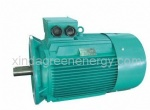 Y2 series three phase compressor motor
