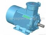 YBK2 (80 ~ 355) series three-phase explosion proof mining motor
