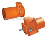 YBS (DSB) Series explosion-roof three-phase conveyor motor