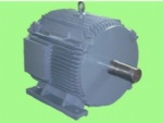 10KW Horizontal Permanent Magnet Generator for wind turbine generator