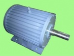 20KW Horizontal Permanent Magnet Generator for wind turbine generator