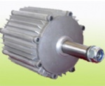 300W Vertical Permanent Magnet Generator for wind turbine generator