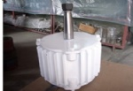 2KW Vertical Permanent Magnet Generator for wind turbine generator