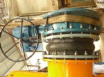 Volute Axial Flow small hydro Water Turbine Generator (30KW-100KW)