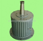 Wind TurbineVertical Permanent Magnet Generator/Alternator