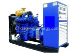 60kW Gas engine generator sets