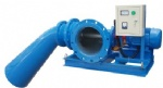 Horizontal Shaft Small hydro Turbine Generator