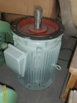 5kw 60rpm rare earth Magnetic Generator for wind turbine generator