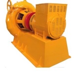Micro Hydro Turbine Manufacturers From 1kw to 200kw