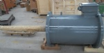 100kW 375rpm Low Speed Permanent Magnet Generator