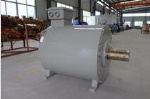 125rpm 160kw Low Speed Tidal Energy Permanent Magnet Generator