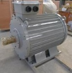 50kw 300rpm low rpm permanent magnet alternator/turbine genenrator