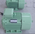12kw Permanent water generator 250rpm 50hz
