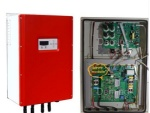 3kw To5kw on Grid Pure Sine Wave Wind Solar Inverter