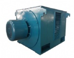 3-phase Asynchronous Motor Series YRQ2 Special for Mines