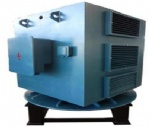 Large/Medium-sized Vertical 3-phase Asynchronous Motor Series YSL Special for Axial Flow Pump