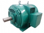 Variable-Frequency Adjustable-Speed Motor Series YTP Special for Winch & Elevator
