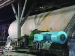 Special Permanent magnet synchronous motor for ball mill