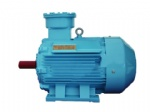 YB.IE4 Series mine Explosion-proof Three-phase permanent magnet motor PMSM (380/660/1140V, H132-315)