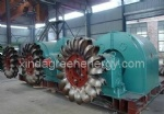 Impulse hydraulic Turbine