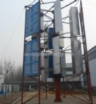 Large Vertical Wind Turbine Generator (20kw-200kw)